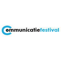 Logo-CommunicatieFestival