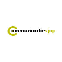 Logo-CommunicatieSjop