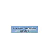 Logo-Carribean Wave (Aruba)