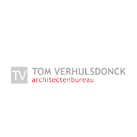 Logo-Architectenbureau Tom Verhulsdonck