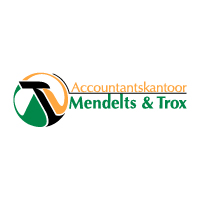 Logo-Accountantskantoor Mendelts & Trox