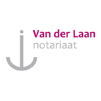 Logo-Van der Laan notariaat & mediation