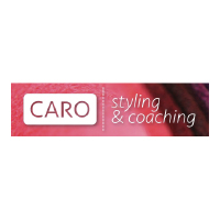 Logo-CARO styling en coaching