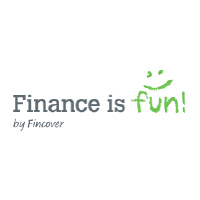Logo-Finance is Fun