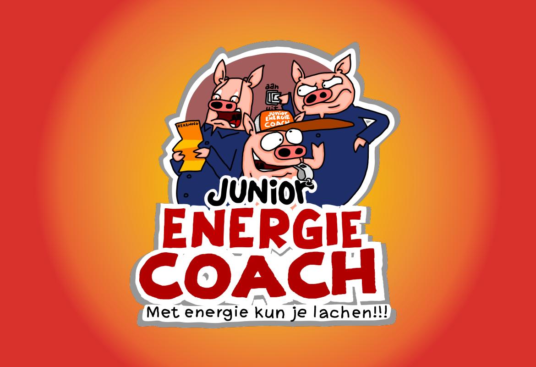 Flyer Junior Energiecoach